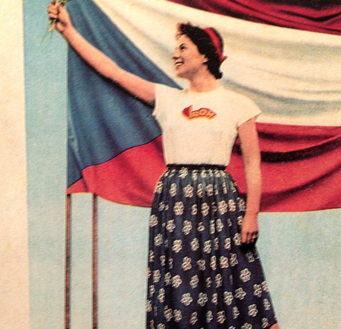 Prologue, Early May 1958